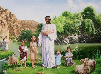 Obamessiah