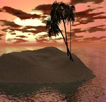 Desertisland